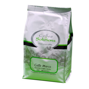Caffe Marco Beans