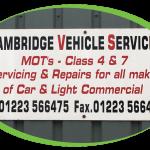Cambridge Vehicle Services