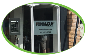 Toni & Guy Cambridge 2 992x642