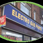 Electro Gas Parts