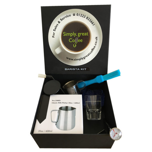 Barista Kit Basic