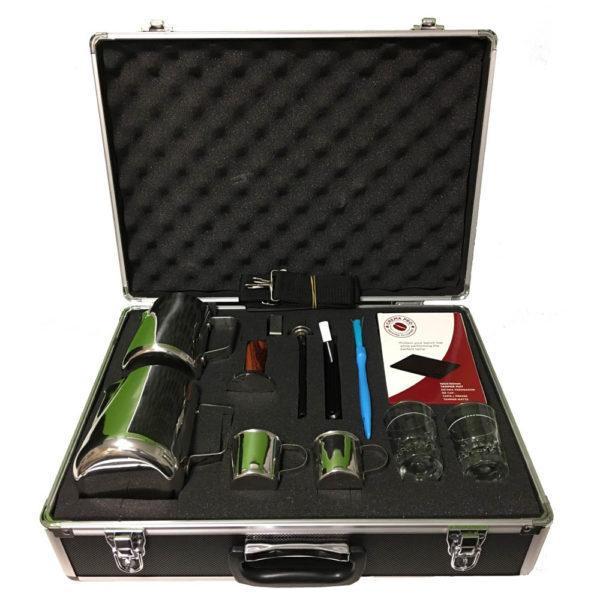 Barista Kit Luxury Cased