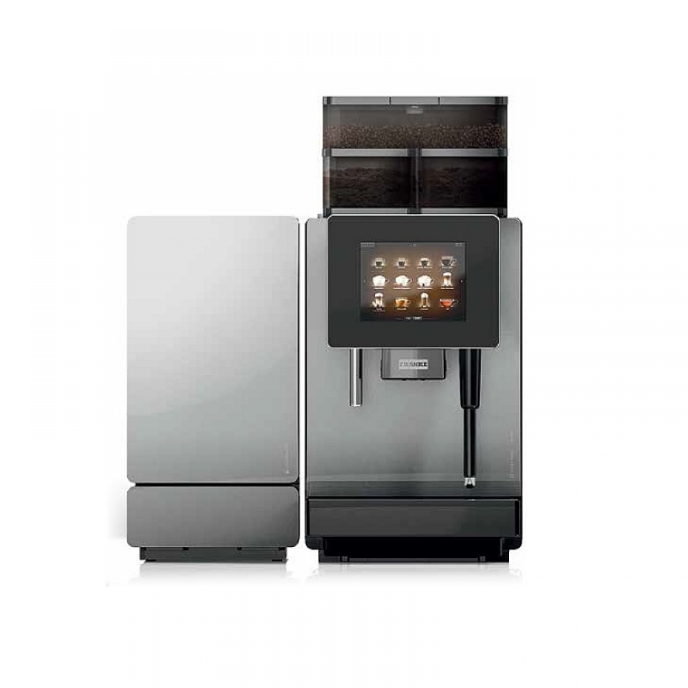 Bean to Cup Coffee Machine - Best Coffee Machine for Latte