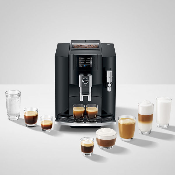 The Best Espresso Machine
